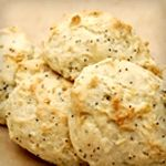 Skip that poppy seed bagel for these Atkins Orange Poppy Seed Scones. Only 5.6g Net Carbs.