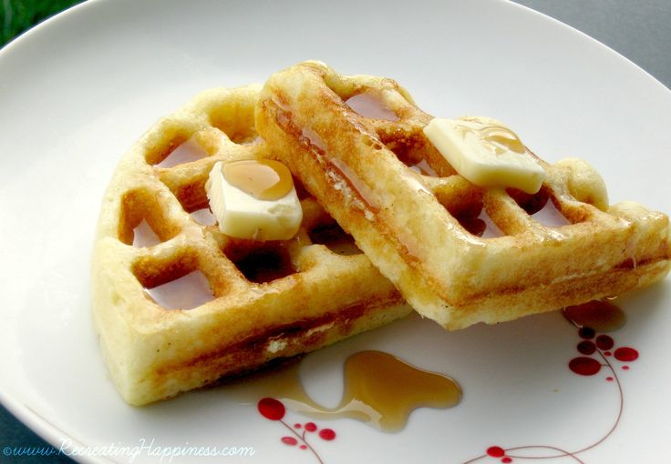 ... brown butter waffles gluten free dairy free waffles with sun butter