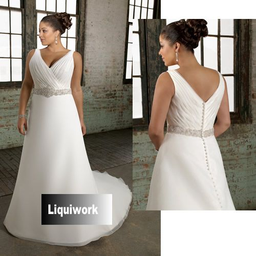Line simple second wedding bridal engagement dresses sku 118288
