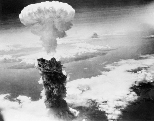 was the atomic bombings of hiroshima The bombing of hiroshima was one of the pivotal events of the twentieth century, yet this controversial question remains unresolved at the time, general dwight eisenhower, general douglas macarthur, and chief of staff admiral william leahy all agreed that an atomic attack on japanese cities was unnecessary.