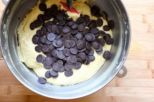 Chocolate Orange Cream Cheese Pound Cake | Food | Pinterest