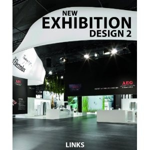 exhibition design books