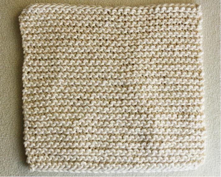 Knitting Garter Stitch Left Handed : Garter stitch Cro tunisian Pinterest