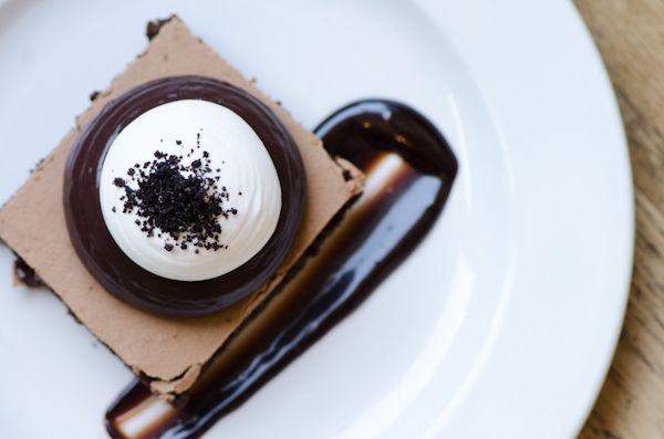 ... Pie, Flourless Chocolate Cake, Chocolate Pudding, and Stout Ice Cream