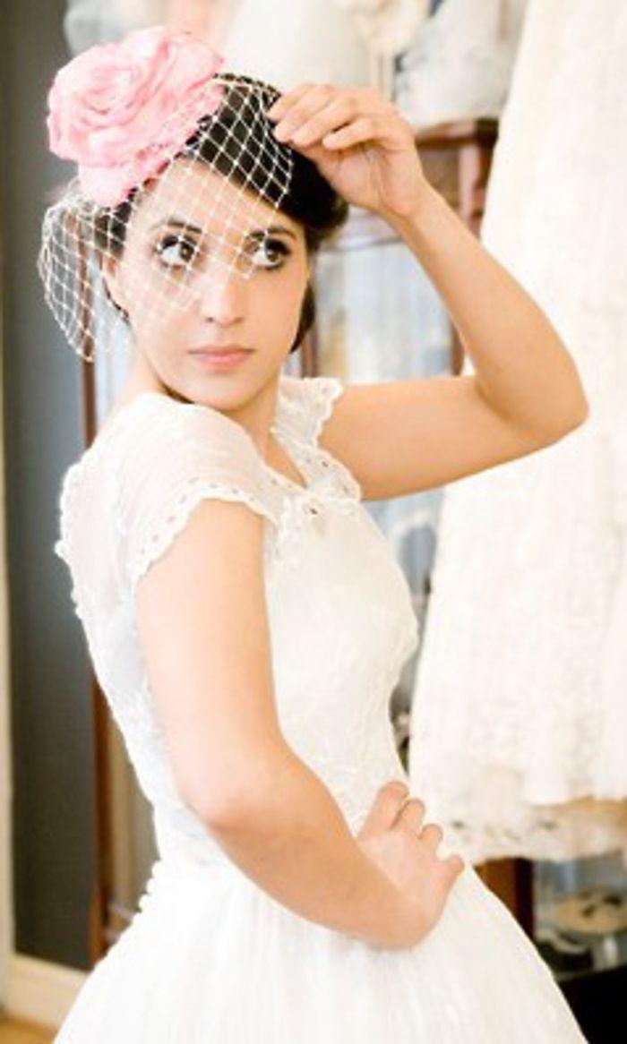 wedding inspiration choosing right bridal accessories