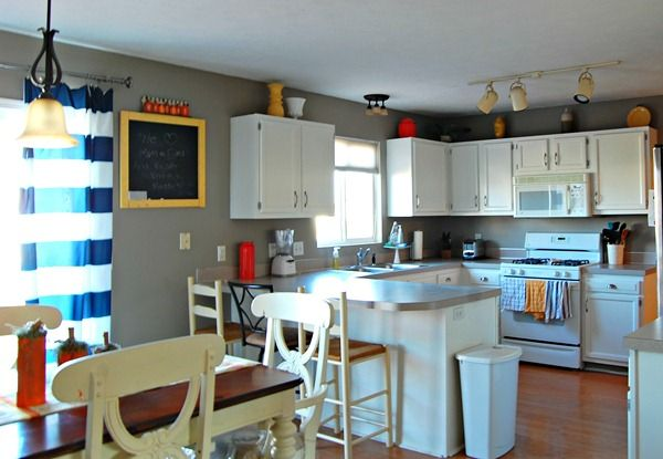 by paint color (paint color is Rockport Gray by Benjamin Moore