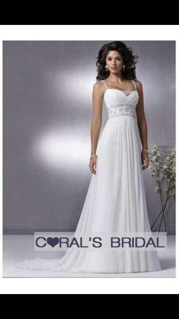 Renewal Wedding Dresses For The Beach : Beach wedding dress vow renewal
