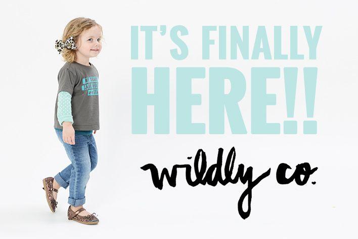 wildly co GOES WILD