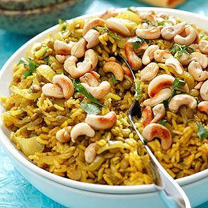 pilaf fruited basmati pilaf with pistachios rice pilaf brown rice ...