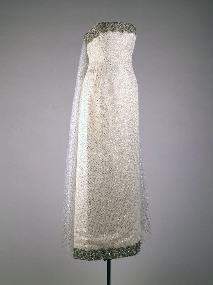jackie kennedy evening dresses - photo #11