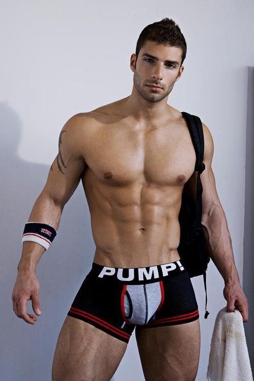 Adam Ayash PUMP  TumbleOn