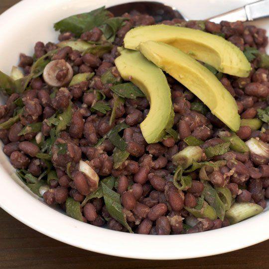 Recipe: Adzuki Bean Salad Recipes from The Kitchn