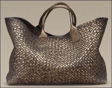 Purely Purses & Handbags - Magazine cover