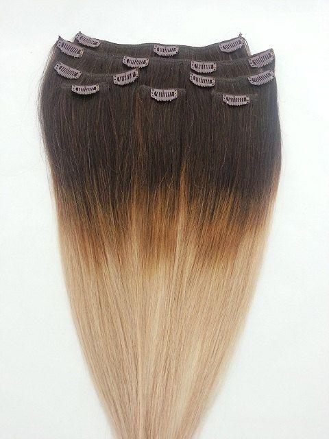 Human Hair Extension $99 42