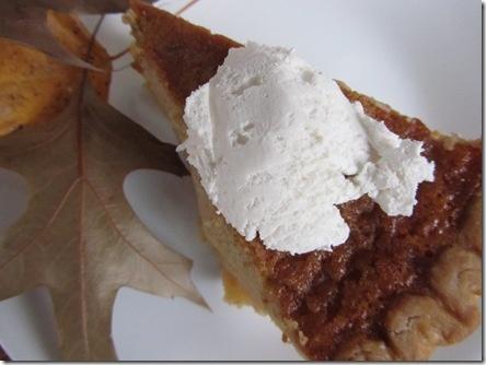 Brown Sugar Buttermilk Pie - super easy and tastes a lot like pumpkin ...