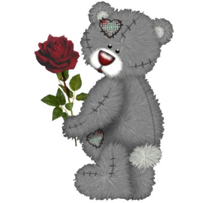 valentines teddy bear next day delivery