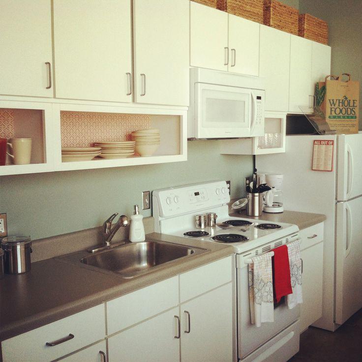 Galley Kitchens Galley Kitchen Cottage Pinterest