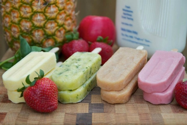 combine the mexican tradition of fresh fruit ice pops with local and ...