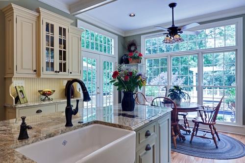 rohl c3018 farmhouse sink kitchen pinterest