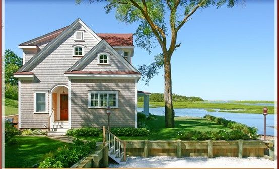 dreamy dream home