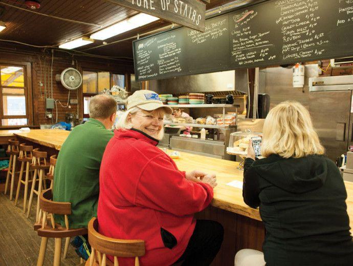 Port Kitchen Linda Bean 39 s Perfect Maine Download menu