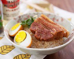 Honey-Glazed Baby Back Ribs | Easy Asian Recipes at RasaMalaysia.com