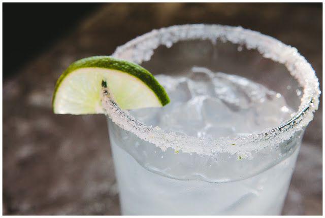 White Whiskey Margarita...But I am still using Jameson