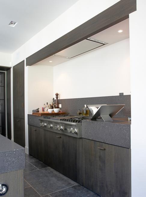 Keuken Koof Afzuigkap : afzuigkap in koof Kitchen Pinterest