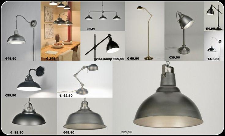 Landelijke hanglampen wandlampen tafellamp!! Bekijk de prijzen op de ...