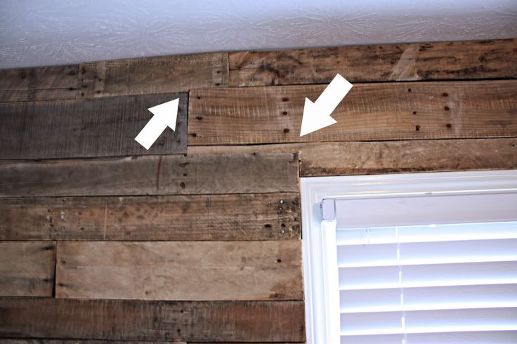 Pinterest discover and save creative ideas for Using pallets for walls