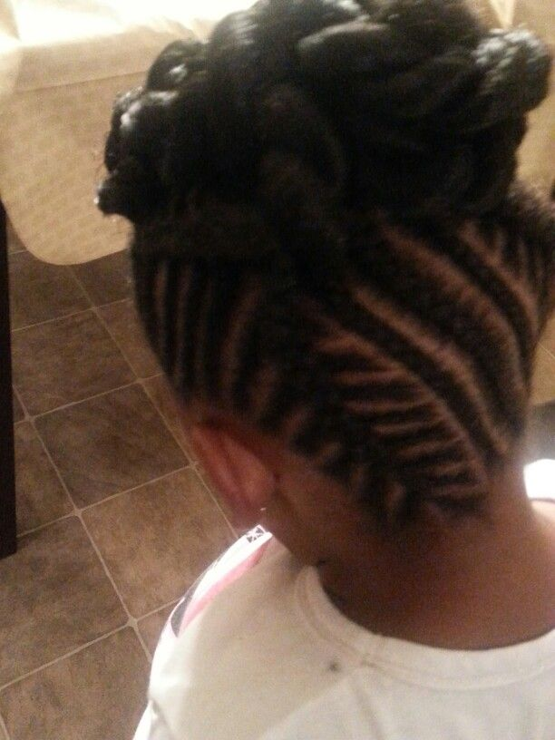 Protective Braids | African American Protective Hair Styles by Crys ...