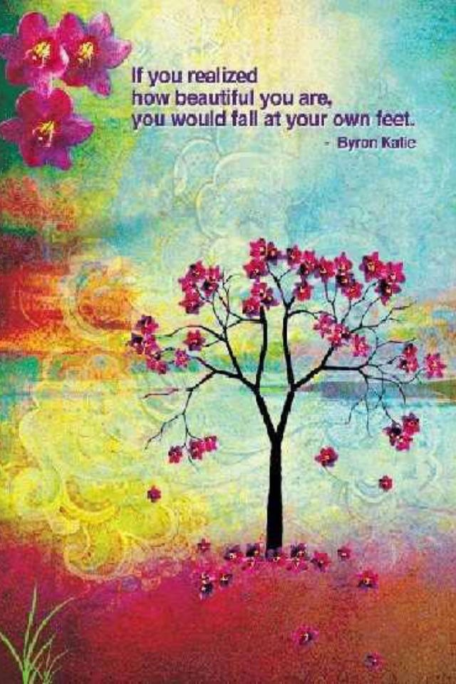 byron katie quotes pinterest