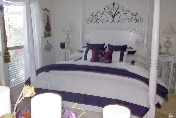 white bedroom bedrooms pinterest
