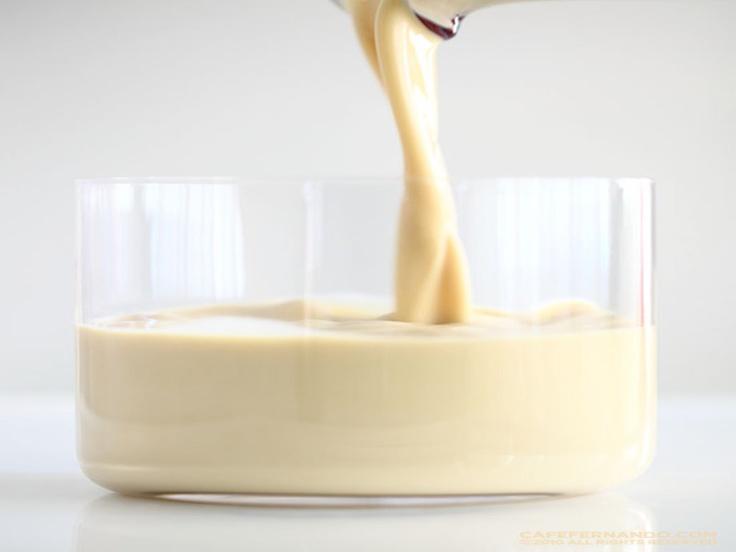 Momofuku Milk Bar's Cereal Milk | All Things Cereal | Pinterest