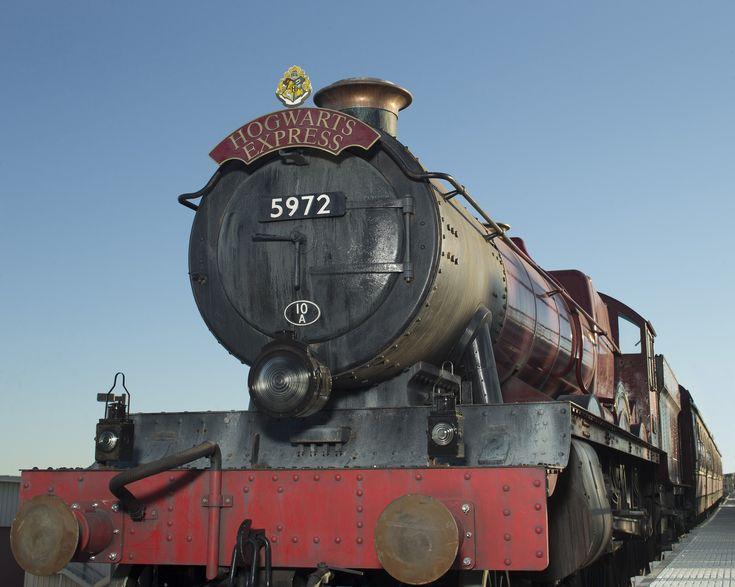 Hgwarts Express