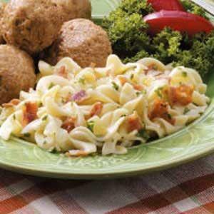 Hot+German+Noodle+Salad