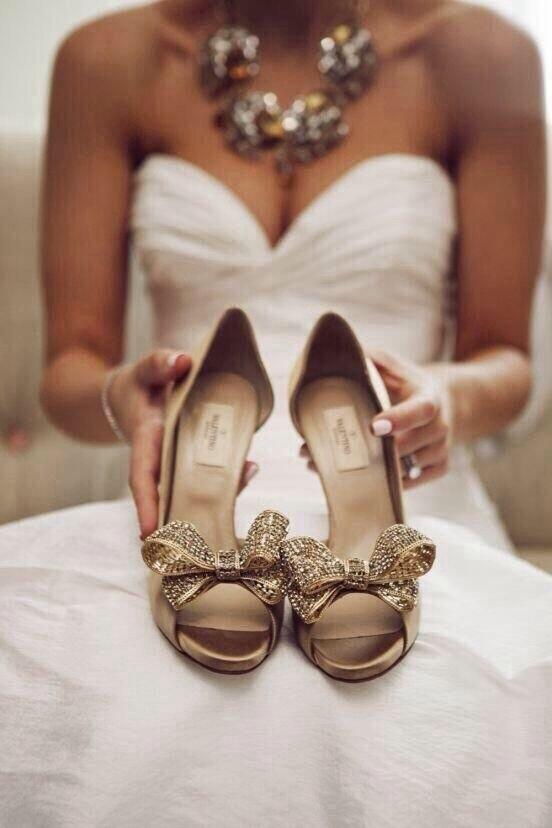 Valentino Wedding Shoes 003 - Valentino Wedding Shoes