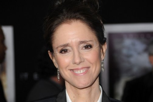 Director and producer Julie Taymor '74.