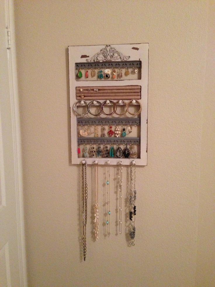 Hobby Lobby Jewelry Organizer Jewelry Ideas