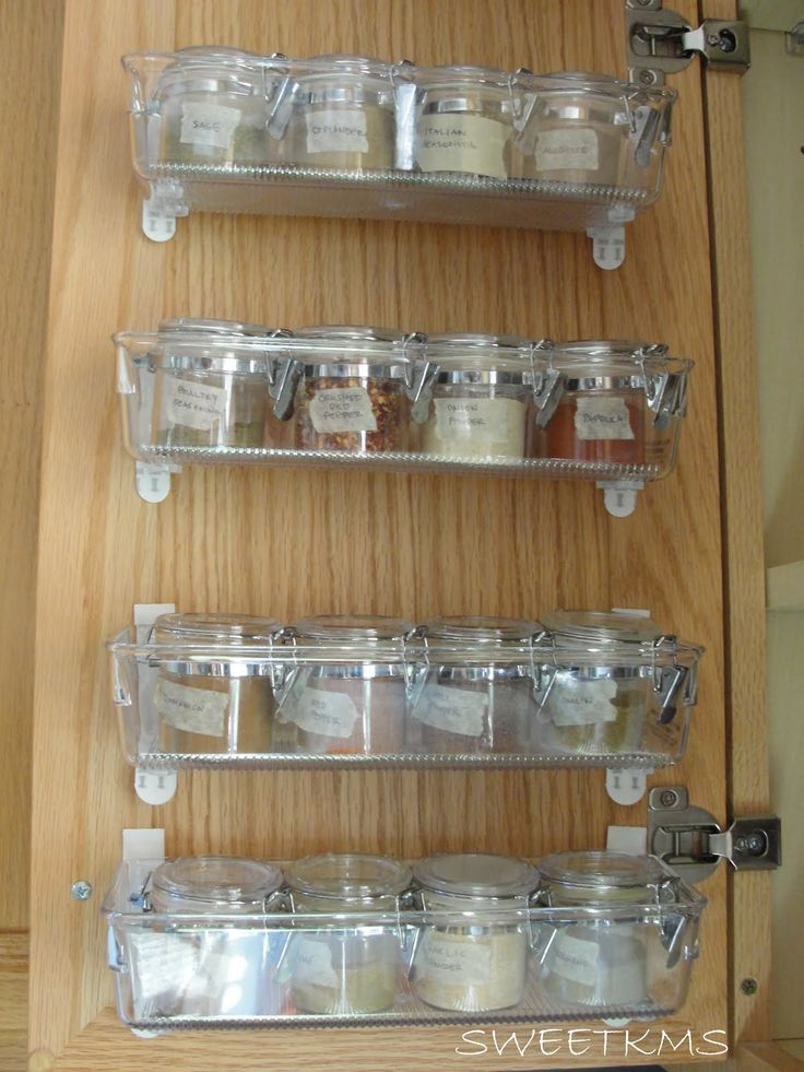 Command hooks for pantry storage pantry envy pinterest for 3m kitchen ideas