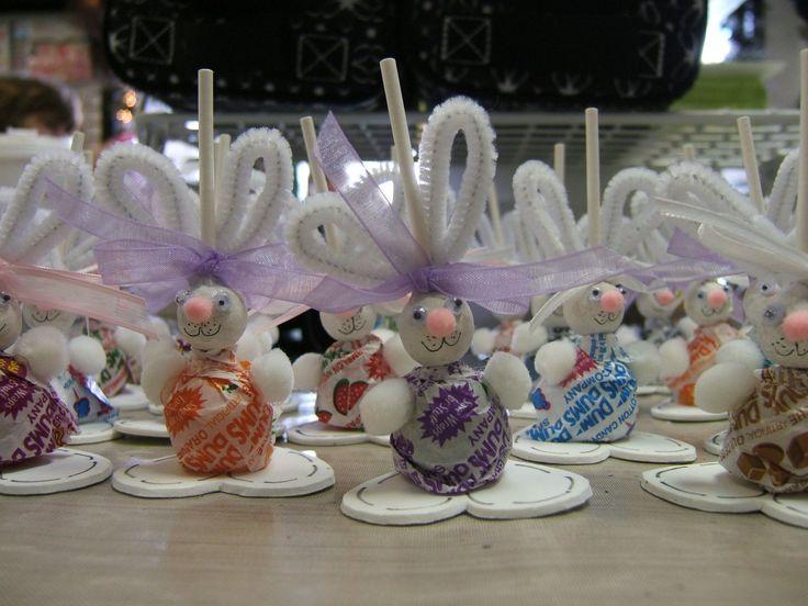 Cute Bunny Easter Ideas Pinterest