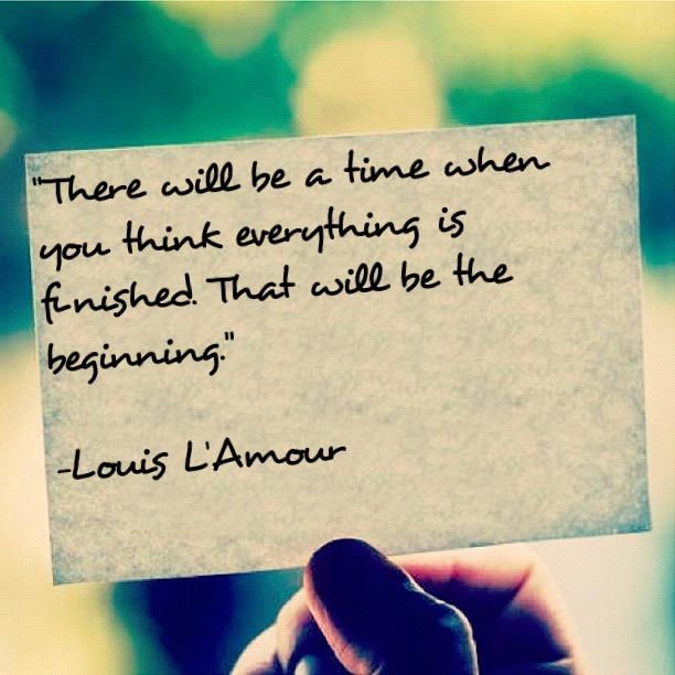 Louis L Amour Quotes Quotesgram