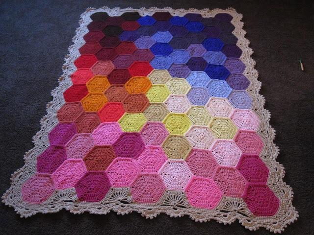 Pin by Tanya Conlay on Crochet blankets and afghans ...