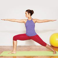 Curb your appetite and reduce hunger with these yoga poses for weight loss and cravings control