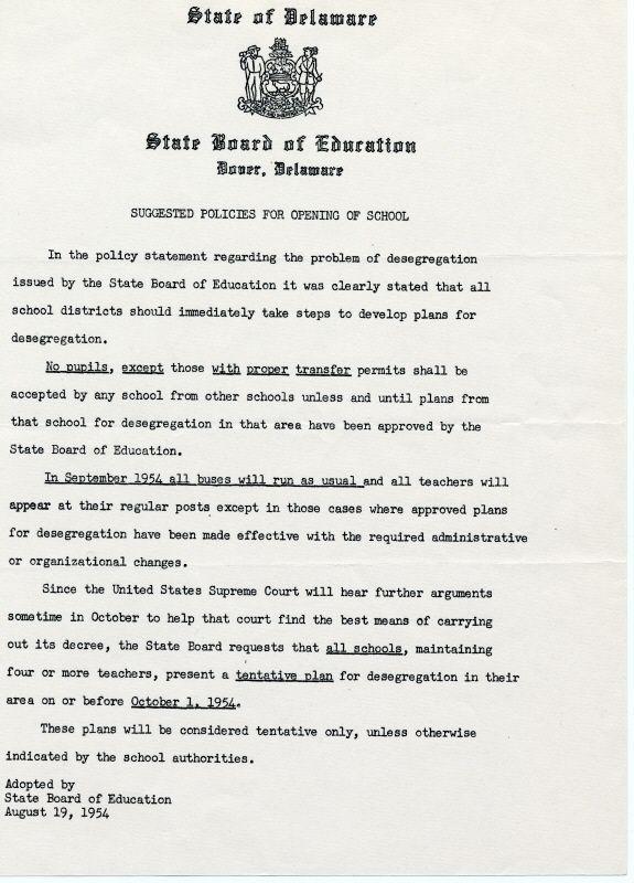 Brown Vs. Board Of Education Essay by jmaputol