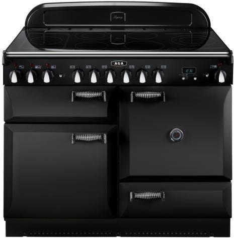 electric stove  Aga range – Legacy electric Aga range cooker ...