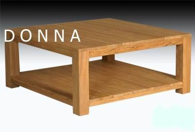 Minimalist Furniture made of teak wood and ply | Minimalist Simpl