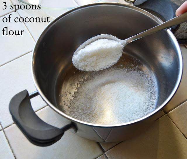 homemade coconut butter recipe   Beauty   Pinterest