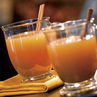 Hot Mulled Cider | Food stuff | Pinterest