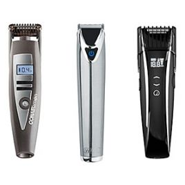 six beard trimmers that give good buzz. Black Bedroom Furniture Sets. Home Design Ideas